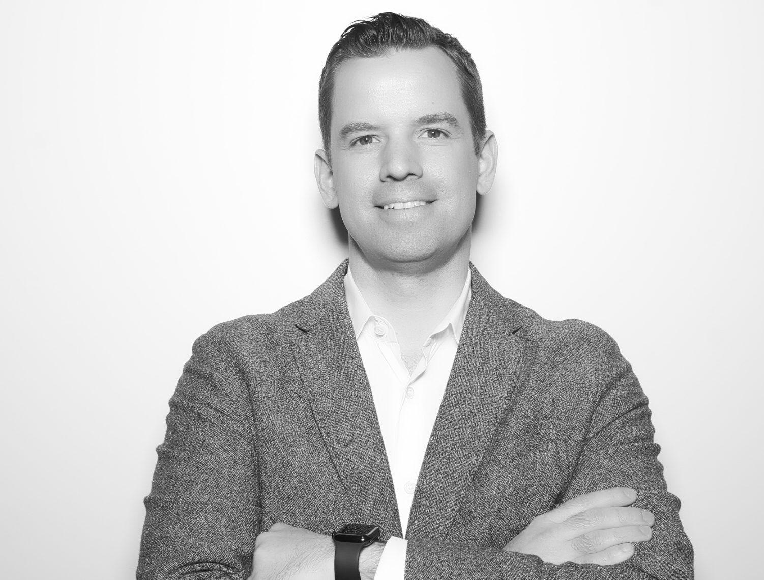 Matt Carpenter, CEO Silvercar Inc.