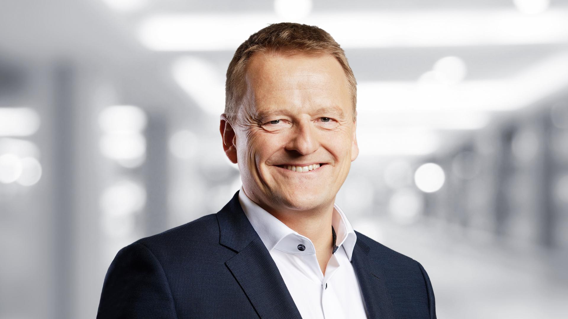 Christian Dittmer-Peters, Partner, Porsche Consulting