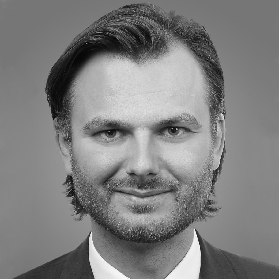 Dr. Fabian Duffner